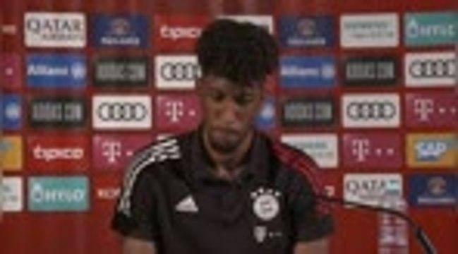 """Finale - Coman : """"Lyon a très bien joué le coup"""""""
