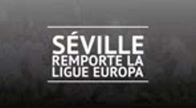 Finale - Séville remporte son 6e trophée