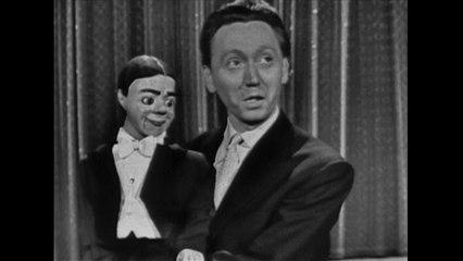 Arthur Worsley - Ventriloquist