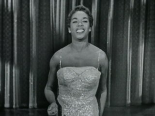 Sarah Vaughan - Lucky In Love