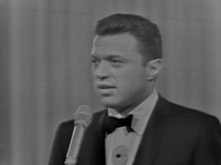 Steve Lawrence - With A Song In My Heart