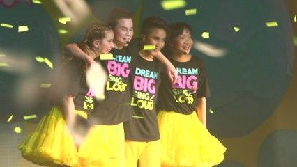 KIDZ BOP Kids - Shut Up And Dance