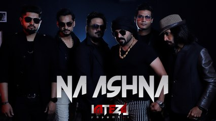 Na Ashna - Imtezaj Volume 1