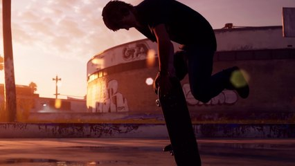 Tony Hawk's Pro Skater 1 and 2 (Launch Trailer)
