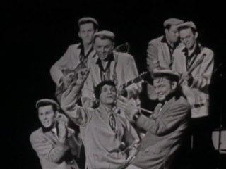 Gene Vincent And The Blue Caps - Dance To The Bop