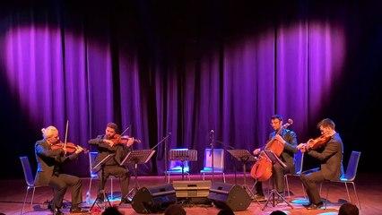 Anadolu Quartet - Kırklar Semahı