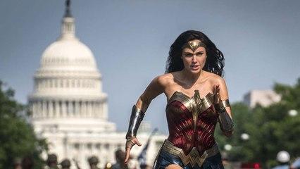 Wonder Woman 1984 - Official Trailer 2 (HD)