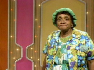 Moms Mabley - Men And Marriage