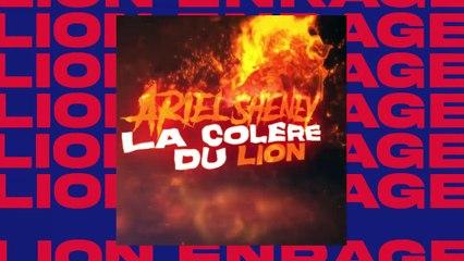 ARIEL SHENEY  - LA COLÈRE DU LION