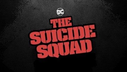 The Suicide Squad - Présentation des personnages