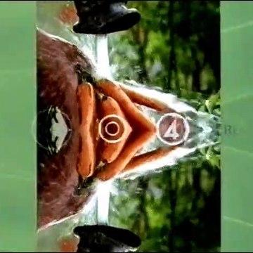 TV4 - Reklam + trailer, fredag 6 juni 2003