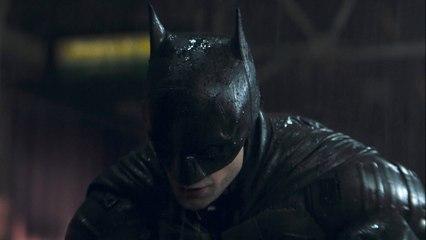 The Batman - Teaser du DC FanDome (VOST)