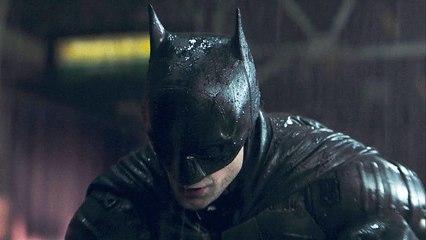 The Batman - Teaser (VOST)