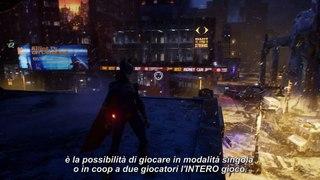 Dimostrazione Gameplay - SUB ITA