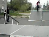 sam (board slide )dompaire