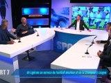 Sport7 du 31 aout 2020 -        Sport 7 - TL7, Télévision loire 7