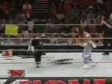 RVD vs Sabu vs Tommy Dreamer vs The Sandman - EXTREME RULES