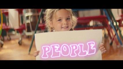 Pink Panda - People (Get Together)