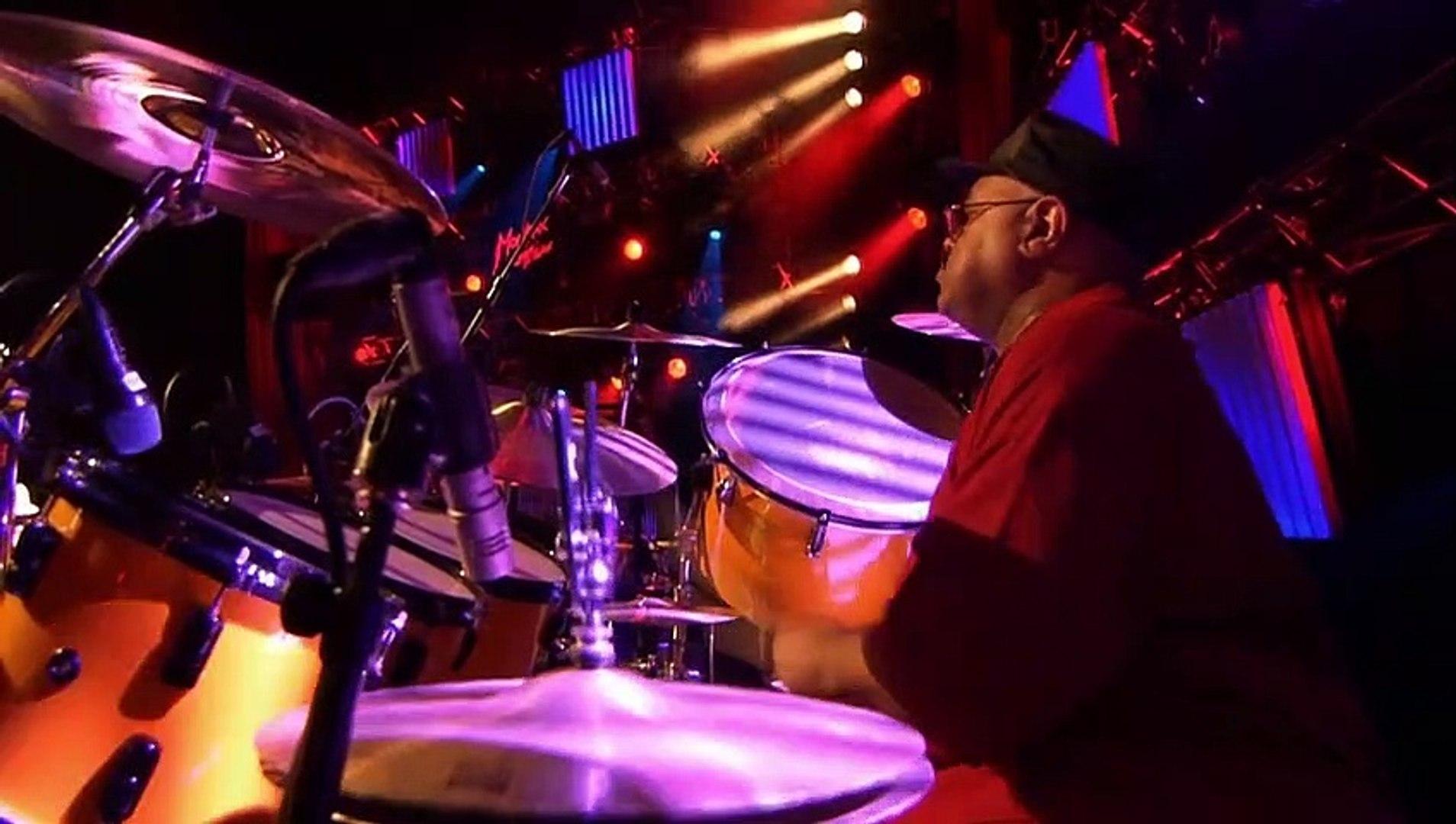 Batuka - Santana (live)