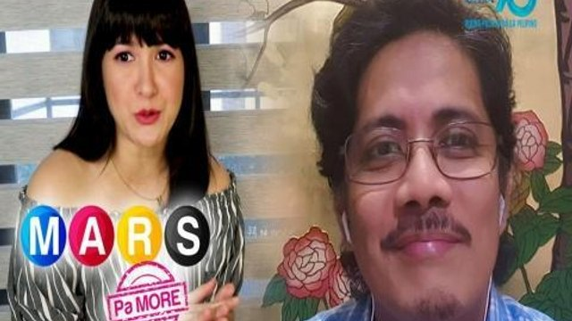 Mars Pa More: How to avoid stress caused by the work from home set up | Momergency