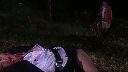 Capítulo 1 | Alejandra Maldonado sufre un grave accidente de tránsito