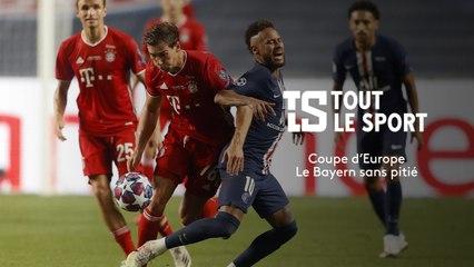 Ligue des Champions : Le Bayern sans pitié
