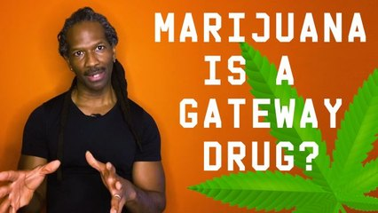 Dr. Carl Hart Debunks Drug Myths