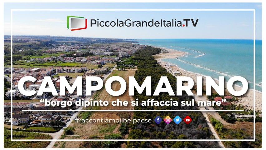 Campomarino - Piccola Grande Italia