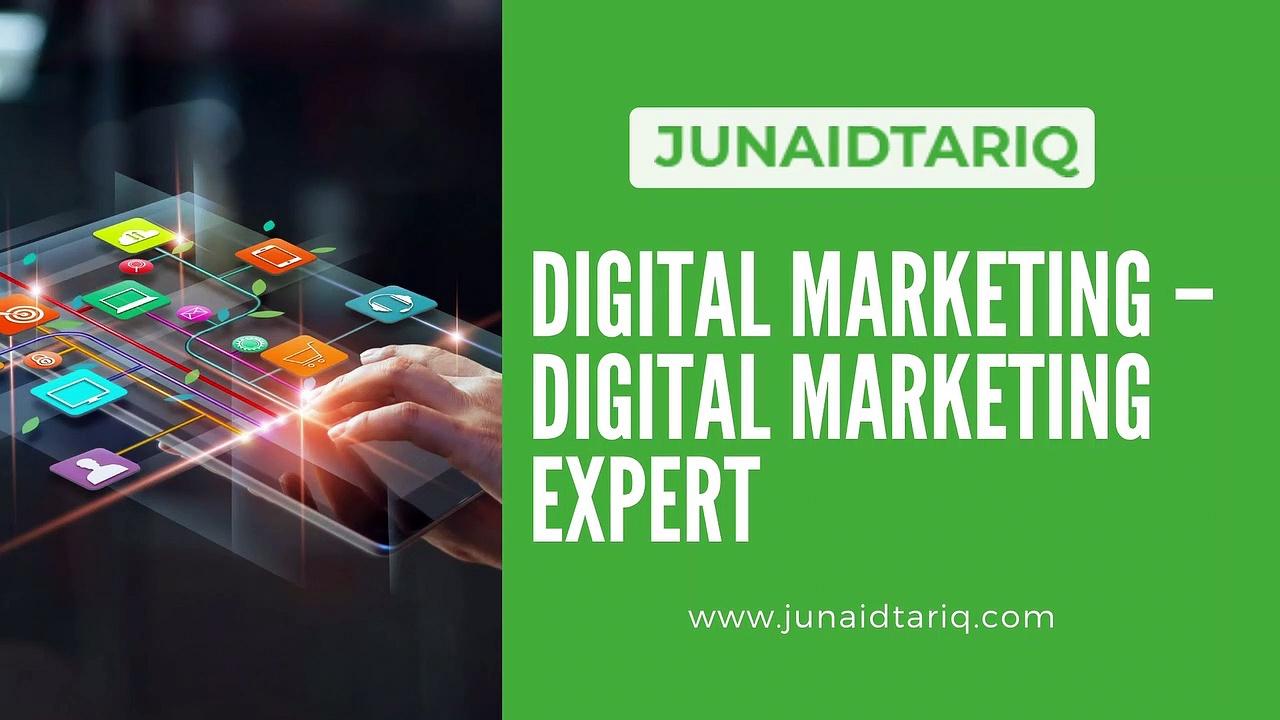 Digital Marketing – Digital Marketing Expert