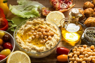 6 Mediterranean Foods You Should Be Making, Not Buying