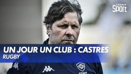 Un jour un club : Castres Olympique