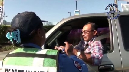 Recaudación millonaria de la policía en concepto de seminario por acumulación de multas.