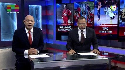 Deportes SIN 24/08/2020