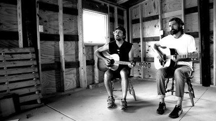 The Avett Brothers - Back Into The Light