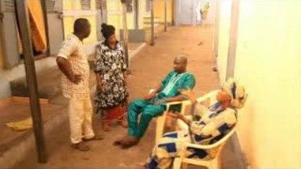 Alamandi Partie 6 Nouveau Film Guinéen version malinké
