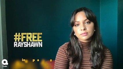 FREERAYSHAWN Jasmine Cephas Jones