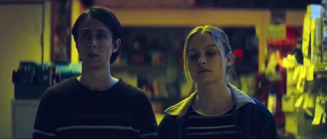 Josie & Jack Movie - video Dailymotion