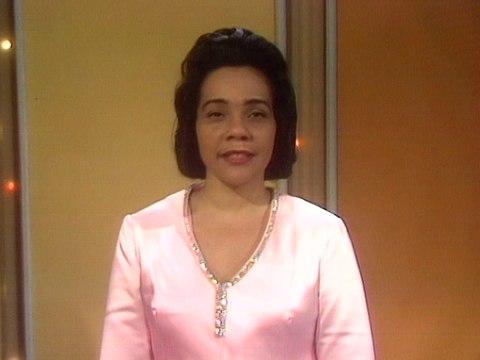 Coretta Scott King - MLK Film Clips