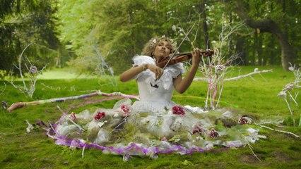 Ezinma - Beethoven Pleads The Fifth