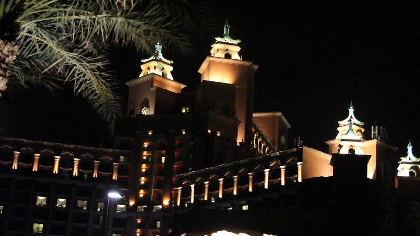 Bleona's World (Dubai Trip)