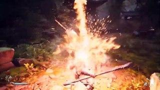 Black Myth Wu Kong - Official Gameplay Trailer