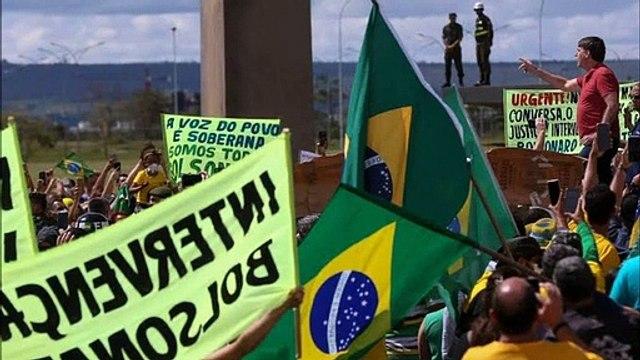 Pandemia à Brasileira - Parte 2
