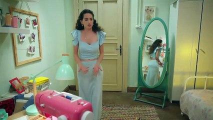 Sana Aşığım Ayşen! Çatı Katı Aşk 7 Bölüm Ekranda