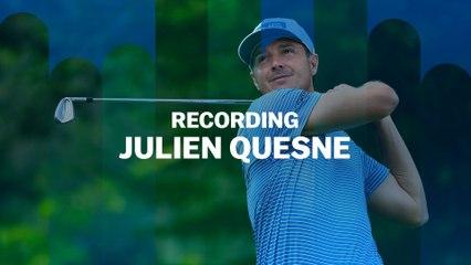Recording : Julien Quesne