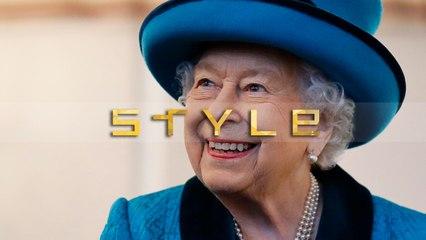 What is Queen Elizabeth's favourite film?