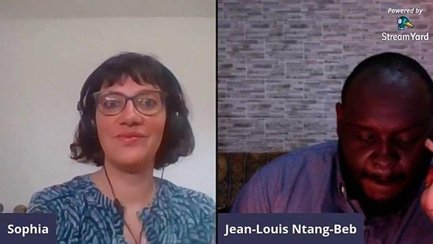 [REPLAY LIVE] Mobile et expérience utilisateur : Entretien avec Jean-Louis Ntang-Beb