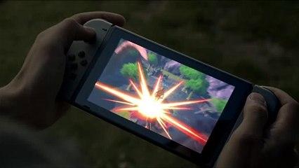 Nintendo prepara una actualización de Switch