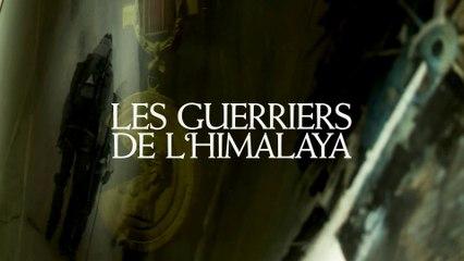 Bande Annonce Officielle du Film  LES GUERRIERS DE L'HIMALAYA