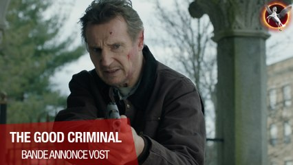 The Good Criminal - Bande annonce VOST