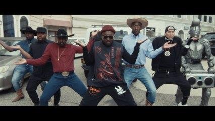 Black  Eyed Peas - VIDA LOCA